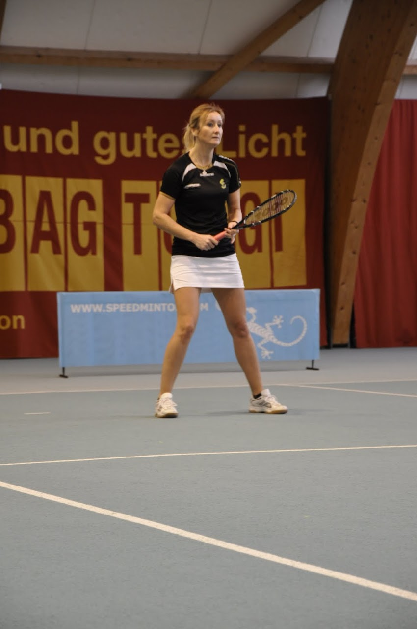 Swiss Open 2012