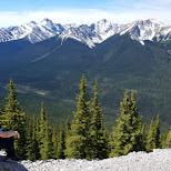 Banff, Alberta in Calgary, Alberta, Canada