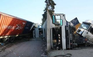 Accidents de la route : le conducteur impliqué à 80%