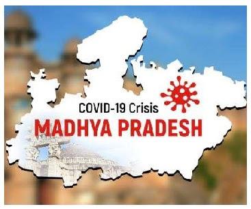 Coronavirus in Madhya Pradesh