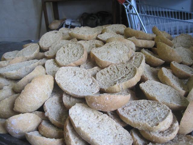 Friselle Bread