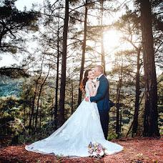Wedding photographer Sergey Vinnikov (VinSerEv). Photo of 27.05.2018