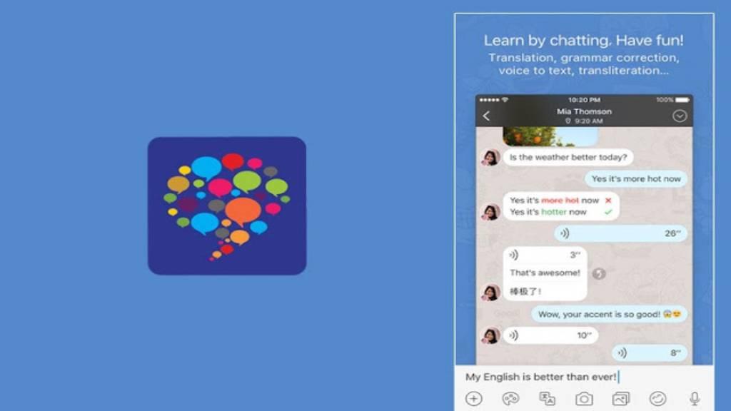 تحميل تطبيق HelloTalk مهكر لتعلم اللغات - النسخة المدفوعة