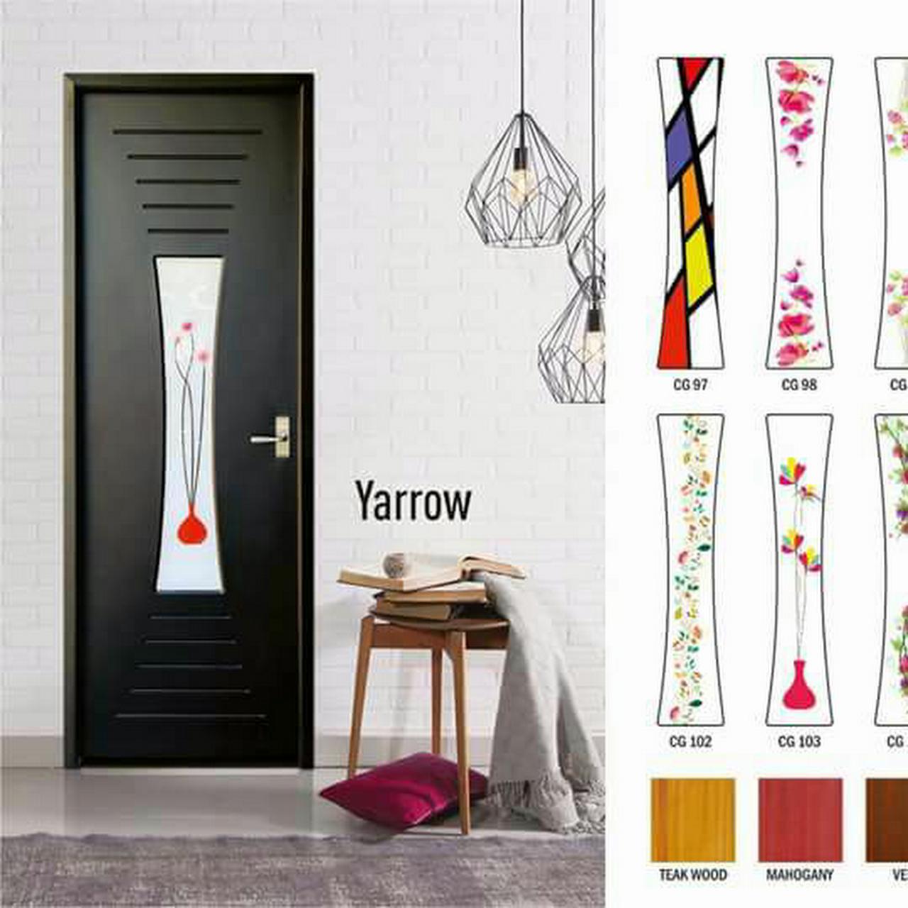 Bathroom doors  sc 1 th 225 & Kerala Fiber Doors - Door Manufacturer in Alappuzha