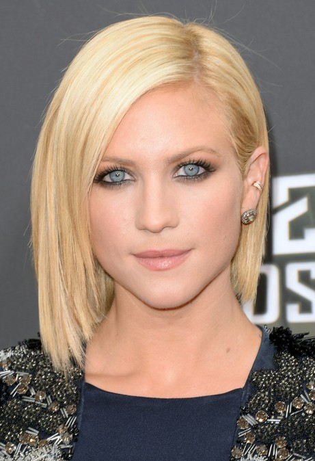 The Best Short Hairstyles For Women In 2017 4