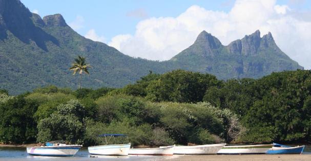 Férias em Le Morne, Maurícias