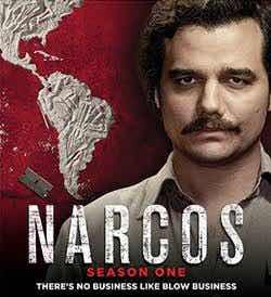 NARCOS (Dizi Yorumu)