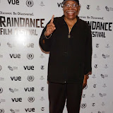 WWW.ENTSIMAGES.COM -   Otis Clay  arriving at      UK premiere of acclaimed music documentary Take Me To The River at the 22nd annual Raindance Film Festival in Vue Piccadilly, London September 28th 2014The film charts the influence of Memphis and Mississippi Delta blues musicians.                                                 Photo Mobis Photos/OIC 0203 174 1069