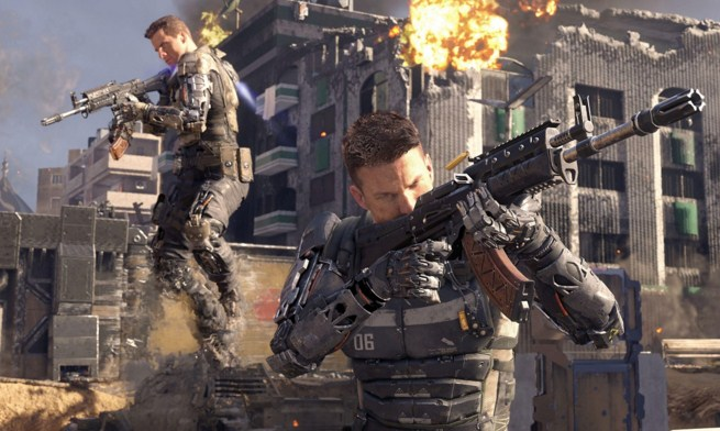 Call Of Duty Black Ops III-RELOADED Full Crack Download