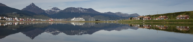 End of the World - Ushuaia (Argentinien)