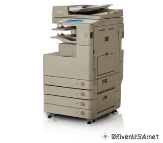 download Canon iR-ADV 4035 printer's driver