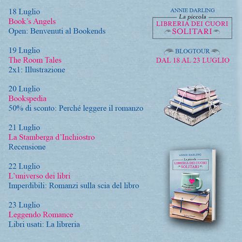 Calendario Libreria