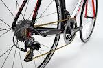 Wilier Triestina Zero.9 Shimano Dura Ace 9000 Complete Bike at twohubs.com