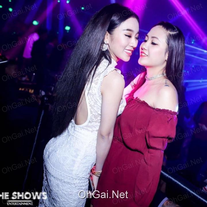 facebook gai xinh tran thi tuyet nhung - ohgai.net