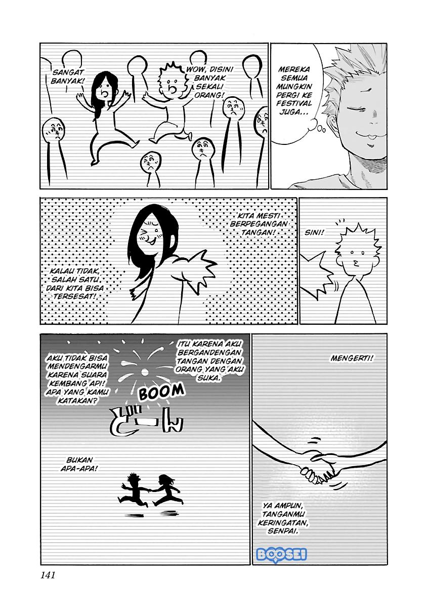 Cigarette & Cherry Chapter 12 indo