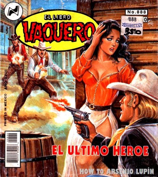 El Libro Vaquero 888 - El Ultimo Heroe_Esp.pdf-000