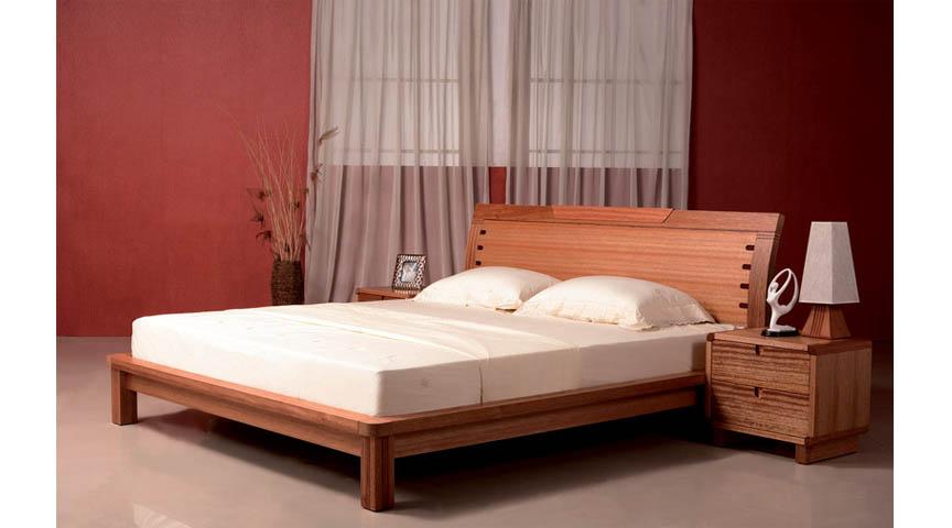 Mẫu giường ngủ đẹp cổ điển
