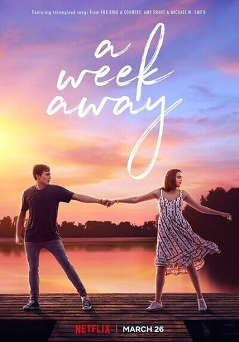 A Week Away 2021 Hindi Dual Audio WEB-DL Full Movie Download 480p [300MB] 720p [850MB]