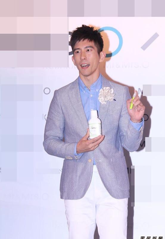 Xiu Jiejie China Actor