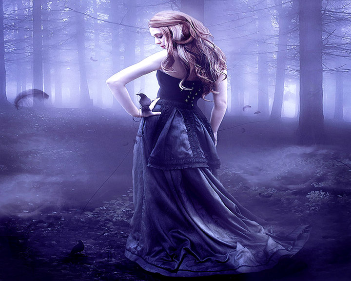 Twilight Wicca, Wicca Girls