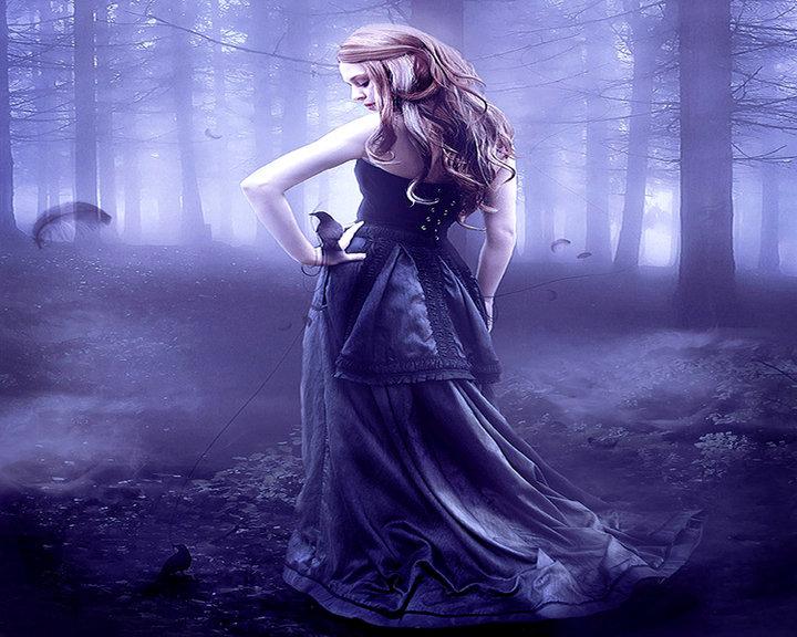 Twilight Wicca, Wicca Girls
