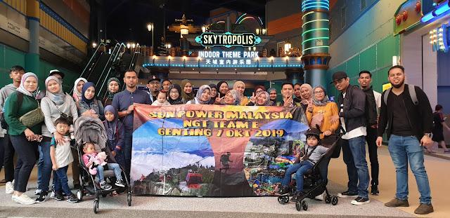 Genting Highland Malaysia 2019