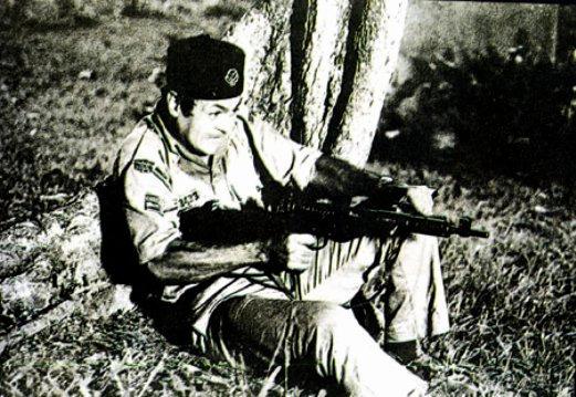 Tan Sri Jins Shamsuddin
