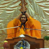 Shree Bhagvat Katha by Didi Sadhvi Ritambhara - Day 2