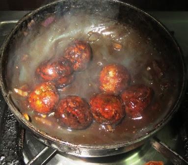 Vegetable Manchurian Recipe | Indo-Chinese Veg Manchurian
