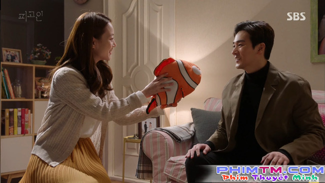 Bị Cáo: Cả Ji Sung lẫn khán giả đều sốc với hung thủ thật sự - Ảnh 1.
