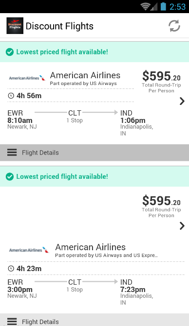 Find airline tickets low airfares and discount flights for Site for cheapest flights