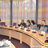 Naturalisatieceremonie op 4 november 2016 - Foto's Abel van der Veen