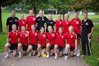 2. Damen Saison 2014/2015
