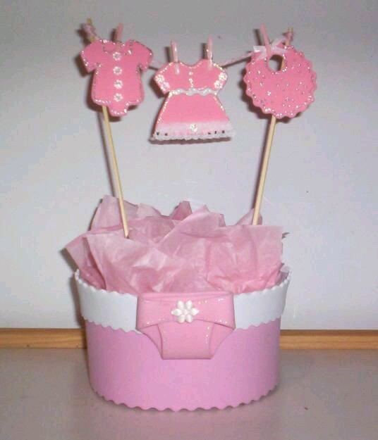 Arreglos Faciles Para Baby Shower.Bellas Ideas De Centros De Mesa Para Baby Shower