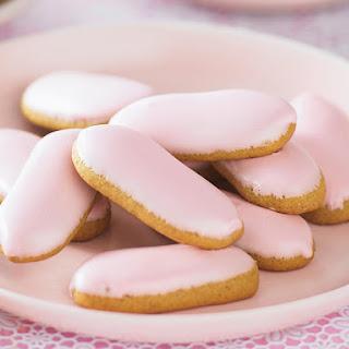 Honey Jumbles (Cookies)