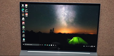 HP Envy 15 Review 2020