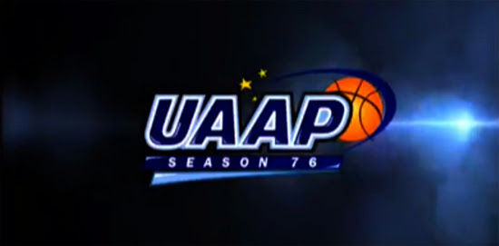 UAAP Season 76 Basketball Standings UAAP Season 76 Basketball
