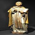 Gambar Rohani Santo Thomas Aquinas