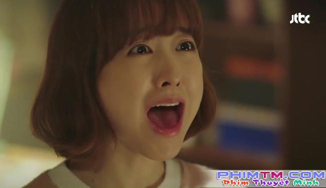 """""""Do Bong Soon"""": Park Bo Young nổi điên vì Park Hyung Sik… bóp mông Ji Soo - Ảnh 4."""