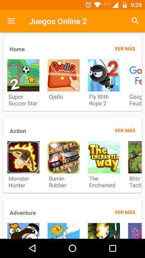 Games Online 2 4.3 screenshots 1