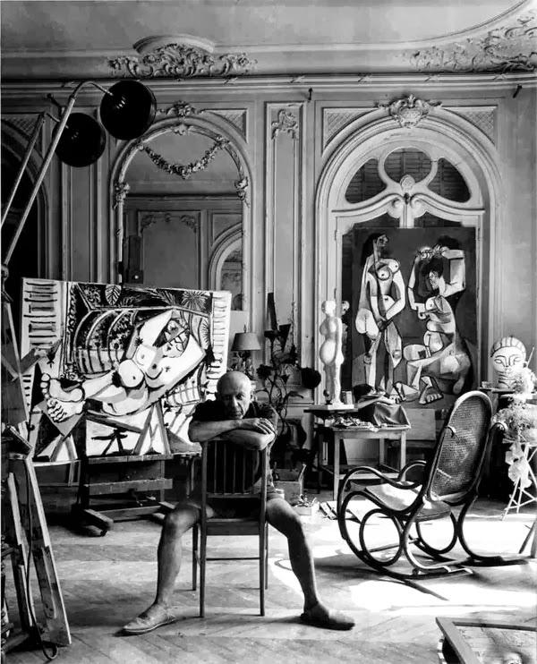 Espacios creativos Picasso
