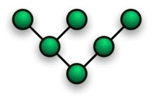 topologi jaringan lan komputer Topologi Tree