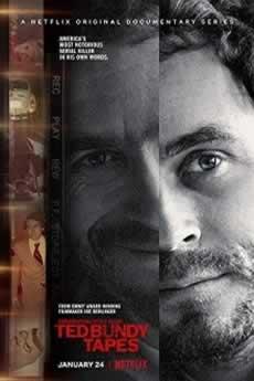 Baixar Série Conversando Com Um Serial Killer: Ted Bundy 1ª Temporada Torrent Dublado Grátis