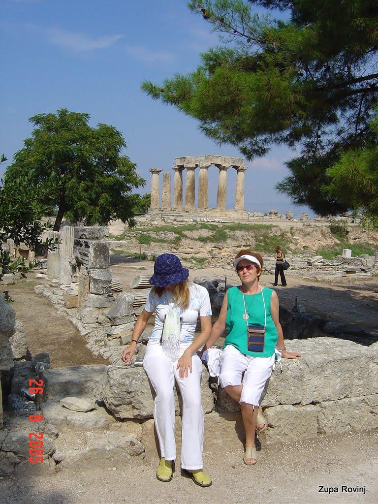 Stopama sv. Pavla po Grčkoj 2005 - DSC05537.JPG