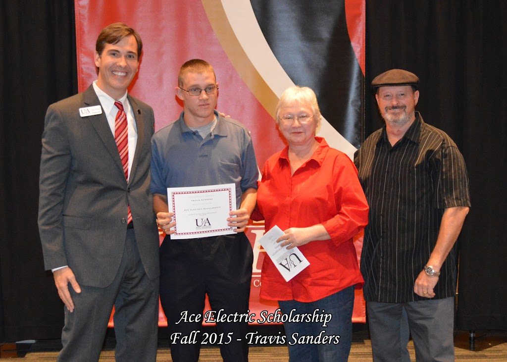 Scholarship Ceremony Fall 2015 - Ace%2BElectric%2B-%2BTravis%2BSanders.jpg