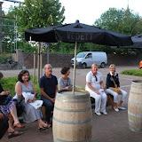 RCM 2009-2010: Oud-Rekem