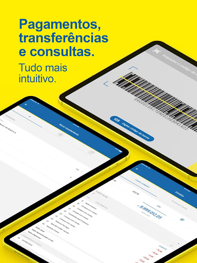 Banco do Brasil screenshot 9