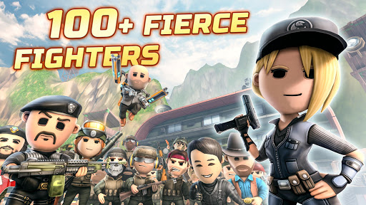 Pocket Troops: Strategy RPG screenshot 10