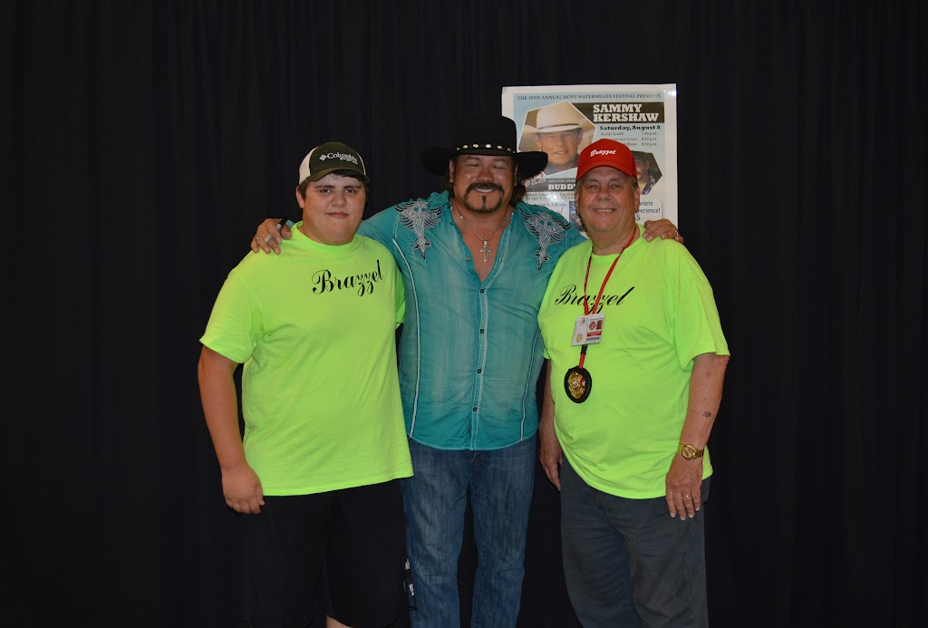 Sammy Kershaw/Buddy Jewell Meet & Greet - DSC_8346.JPG