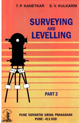 parnaqui - Surveying and levelling book pdf